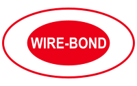 wire bondlogo flat opt