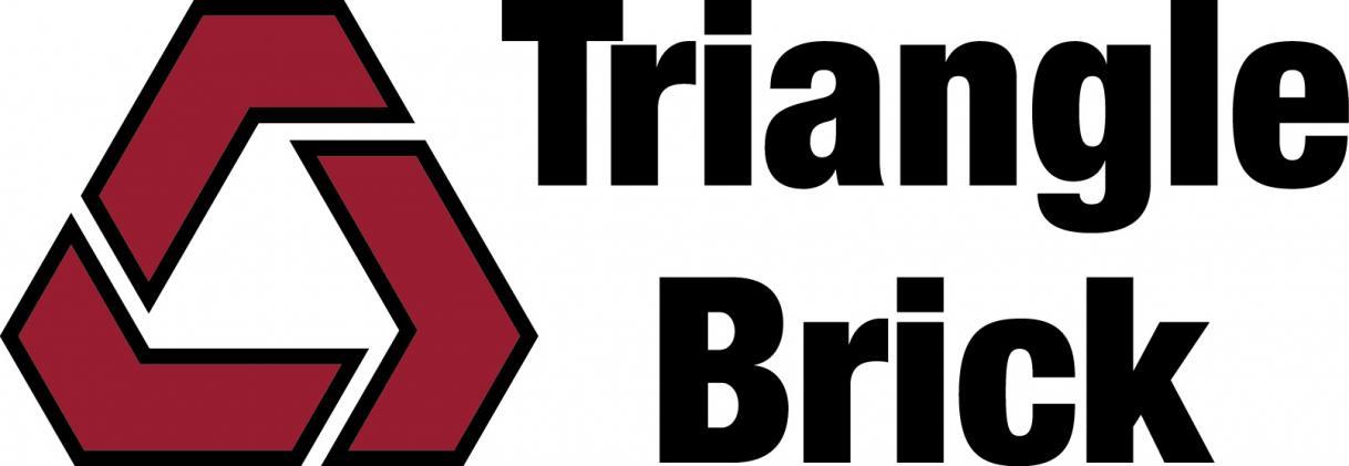 triangle brick co logo